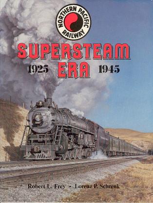NP Supersteam Era