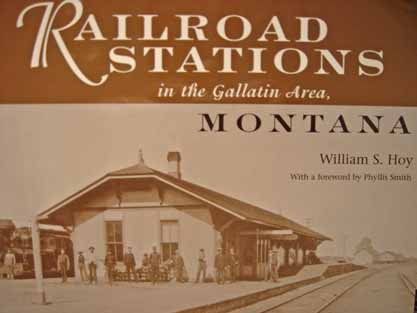 Stations of the Gallatin Area