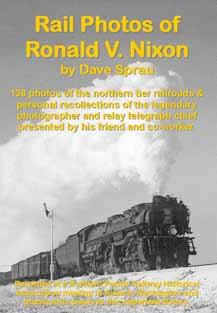 Rail Photos of Ron Nixon