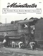 Mainstreeter V9-2 32p Digital