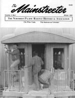 Mainstreeter V11-1 32p