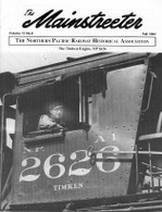 Mainstreeter V11-4 32p Digital