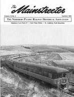 Mainstreeter V12-3 32p Digital