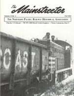 Mainstreeter V12-4 32p Digital