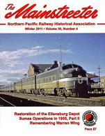 Mainstreeter V30-4 36p