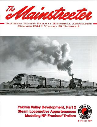 Mainstreeter V33-2 36p