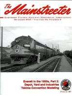 Mainstreeter V34-2 36p
