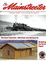Mainstreeter V35-1