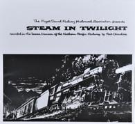 Steam in Twilight CD