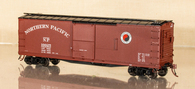 "Rapido 1940-1944 DS Boxcar - 36"" Monad - NP10025"