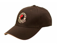 Black Northern Pacific Hat