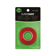 "iCraft SuperTape Collection Permanent Adhesive by Therm-O-Web - 1/8"" x 6 Yards"