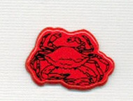 Crab Brads by Eyelet Outlet - Pkg. of 12