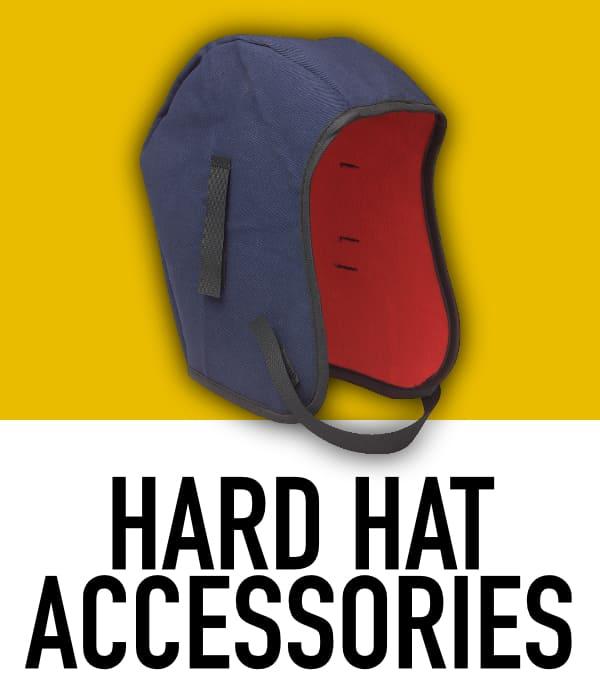 Hard Hat Accessories