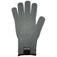 Cordova Monarch SHELL™ Gray TAEKI5® Gloves, 13-Gauge, Contact Heat Level 1, Cut Level 5 (Pair)