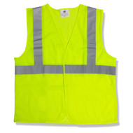 Cordova Class II Mesh Safety Vest, 2-Inch Reflective Tape
