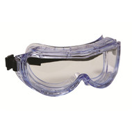 Expanded View Goggles, Clear Anti-Fog Lens