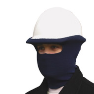 9000F Knitted Full Face Hard Hat Liner (Case of 12)