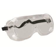 Splash Guard Safety Goggles, Anti-Fog, Indirect Ventilation