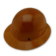 Skullgard Full Brim Hard Hat, Staz-On Pinlock Suspension (Each)