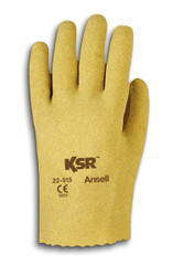 KSR Vinyl Coated Gloves, Cut Level 2 (Dozen)