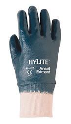 Hylite PVC Coated Gloves, Cut Level 1 (Dozen)