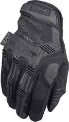 Mechanix Wear M-Pact Leather Mechanics Gloves