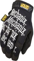 Mechanix Wear The Original Gloves, Black