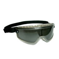DS-1™ Dust/Splash Safety Goggles, Clear Frame with Indoor/Outdoor Anti-Fog Lens