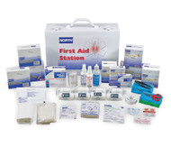 100 Person First Aid Station
