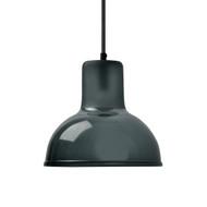 Blue Smoke Pendant Lamp