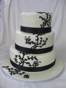 Ribbon and Piping
