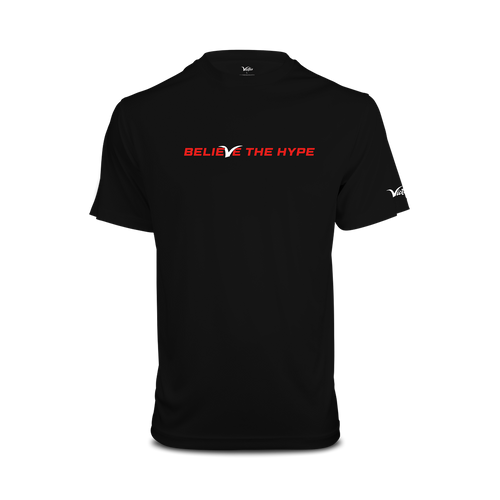 Youth Believe The Hype Tee