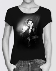 Sunset Boulevard Ladies Glenn Close T-Shirt