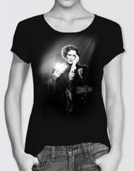 Sunset Boulevard Ladies Glenn Close T-Shirt