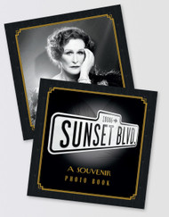 Sunset Boulevard Souvenir Book