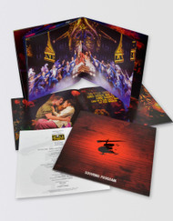 Miss Saigon Souvenir Program