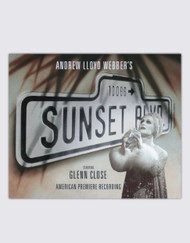 Sunset Boulevard - Remastered CD [2 discs]