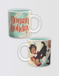 Roman Holiday Mug
