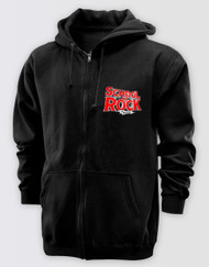 SCHOOL OF ROCK Adults Hoody - Promo