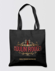 Moulin Rouge! the Musical Tote Bag