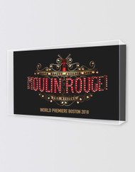 Moulin Rouge! the Musical Magnet