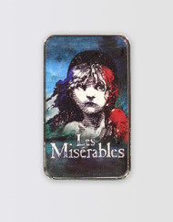Les Miserables Broadway Lapel Pin