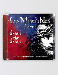 Les Miserables Broadway - 25th Anniversary 2010 Live Cast Recording