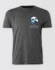 The Phantom of the Opera Broadway Grey Mask T-Shirt