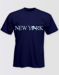 The Phantom of the Opera Broadway New York T-Shirt