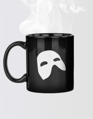 The Phantom of the Opera Broadway Magic Mug