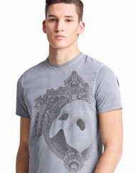 The Phantom of the Opera US Tour Large Crest Tee