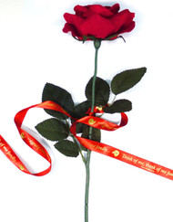 The Phantom of the Opera US Tour Silk Rose [PRE-ORDER]