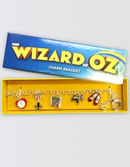 The Wizard of Oz Charm Bracelet